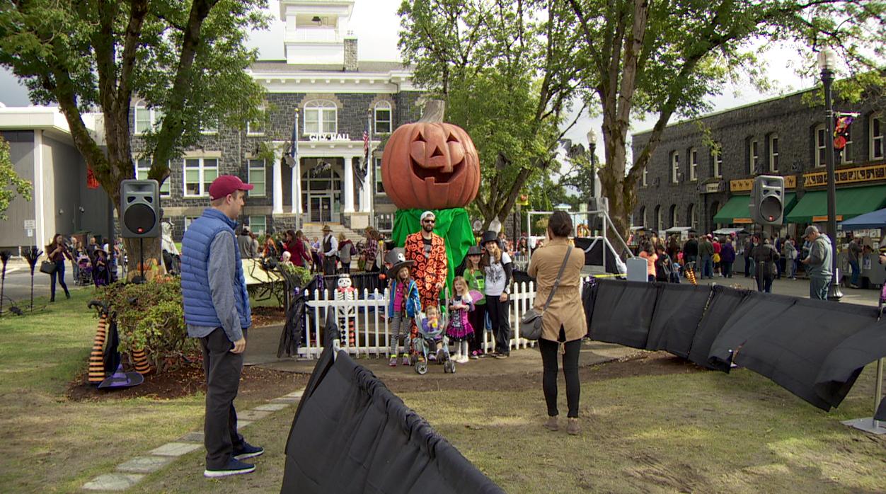 Halloweentown Event St Helens - fallcreekonline.org