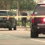9 people wounded in Houston mall shooting, gunman killed by police