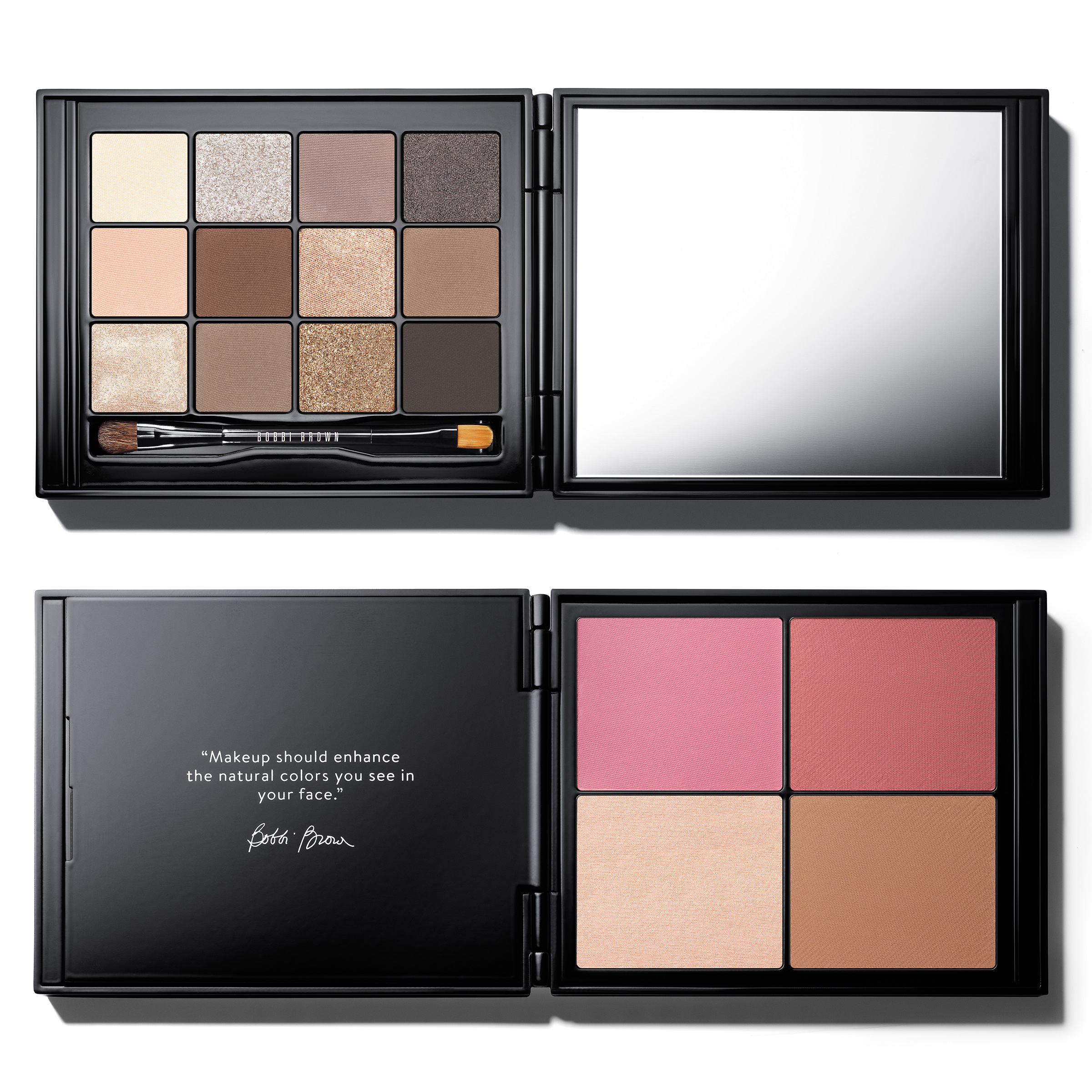 BobbiBrown Eye Cheek Palette, $98 (value $365). (Image: Nordstrom)