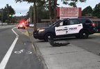 Crash on 72nd and Flavel - Photo from KATU's Jason Nguyen.jpg