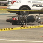 Police identify victim of fatal motorcycle crash