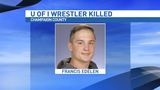 U of I wrestler dies in fatal I-57 hit and run