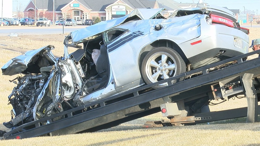 Family Asks For Prayers Following Crash Involving Suspected Stolen