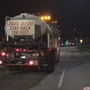Road crews prepare for icy conditions and more possible snow