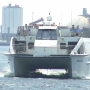 Passengers praise Providence to Newport ferry service