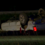 Man killed in rollover accident wasn't wearing seat belt, police say