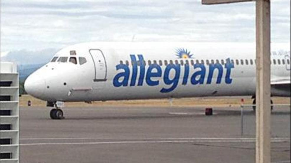 Allegiant Air Adds 5 Nonstop Flight From Nashville With
