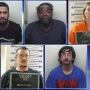 2 NY men, 3 Mainers arrested in Hancock County heroin, crack bust