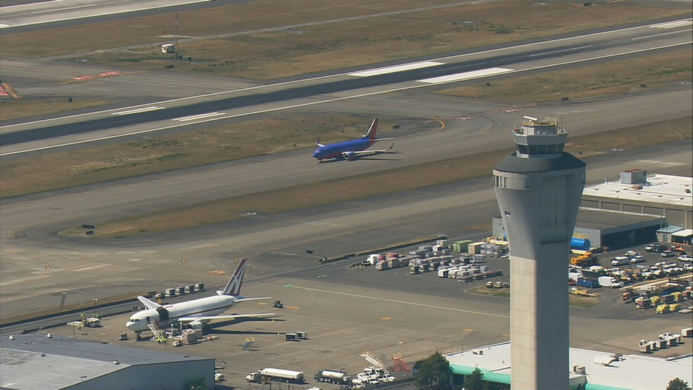 Got a flight to catch? Sea-Tac says wind storms will be no problem