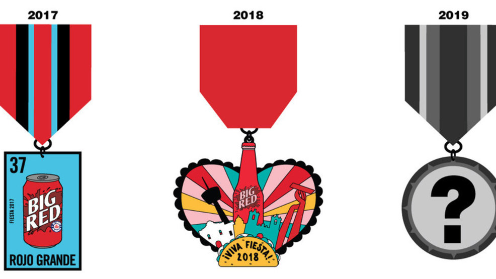 Big red fiesta medal contest.jpg