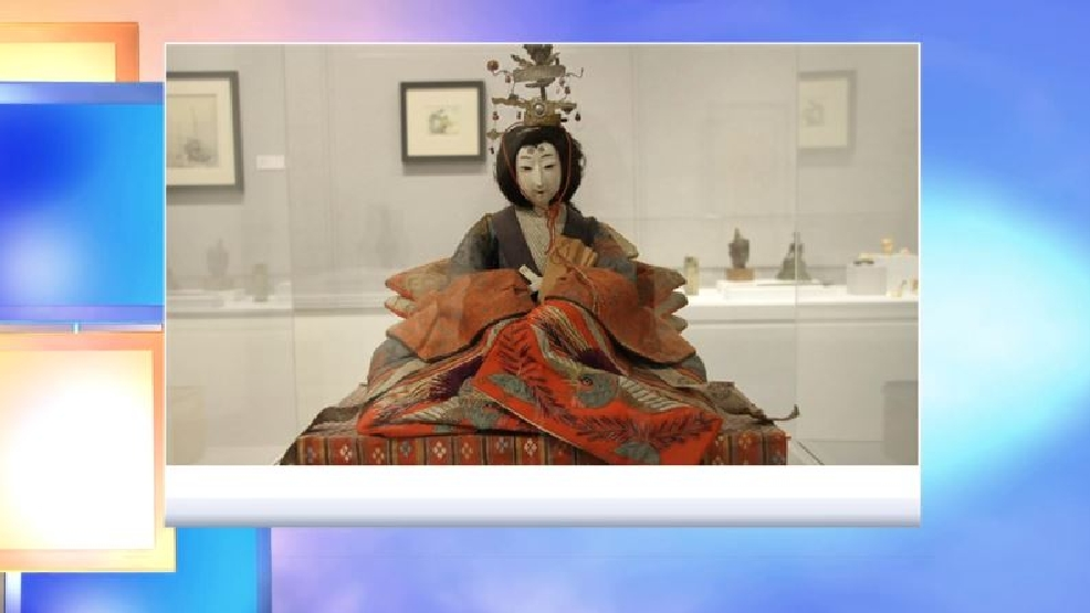 East Asian Art Exhibit News Weather Sports Breaking