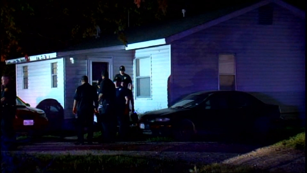 Police Woman Claims She Accidentally Shot Killed