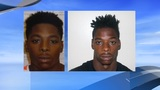 Twin Laurinburg brothers charged in Dillon County murder
