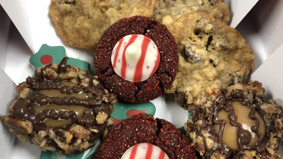 Old Mission Women S Club Annual Fancy Christmas Cookie Sale Wpbn