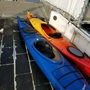 Coast Guard ends search after kayaks found in Casco Bay