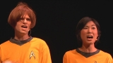 Star Trek episode-turned-musical plays at UCC through Sunday