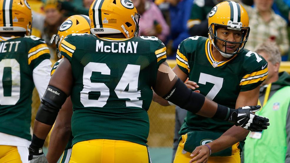 Packers Slowly Get Healthier Reset Season After Bye Week
