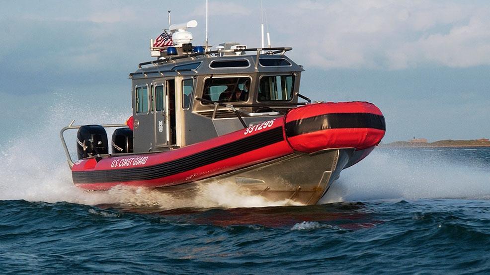 Coast Guard South Padre Island