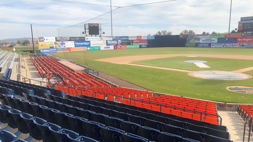 Frederick, Hagerstown face possible loss of their minor league baseball teams