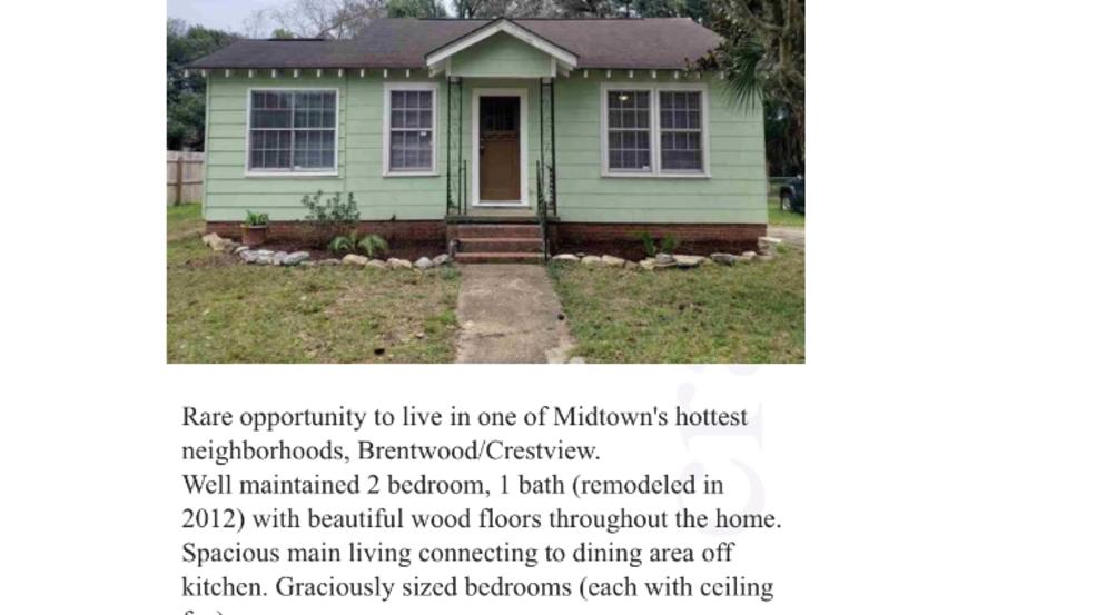 Austin renter left homeless after possible home rental scam