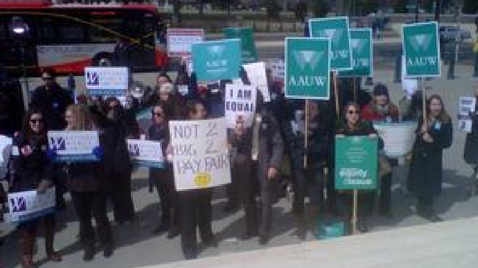 Black friday wal mart protests
