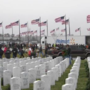 Group in need of volunteers for ceremony at Great Lakes National Cemetery