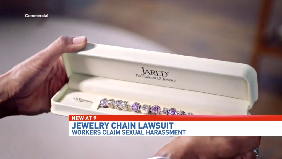 Gulf Breeze woman details years of sexual harassment at Kay Jewelers