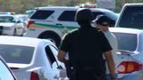 Suspect in custody after standoff in West Palm Beach
