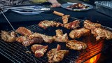 Medical experts say grilled meat increases cancer risk