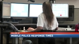 Mobile police answer for slow response times