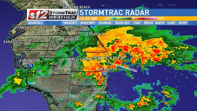 West palm beach news weather sports breaking news wpec - Weather palm beach gardens florida ...