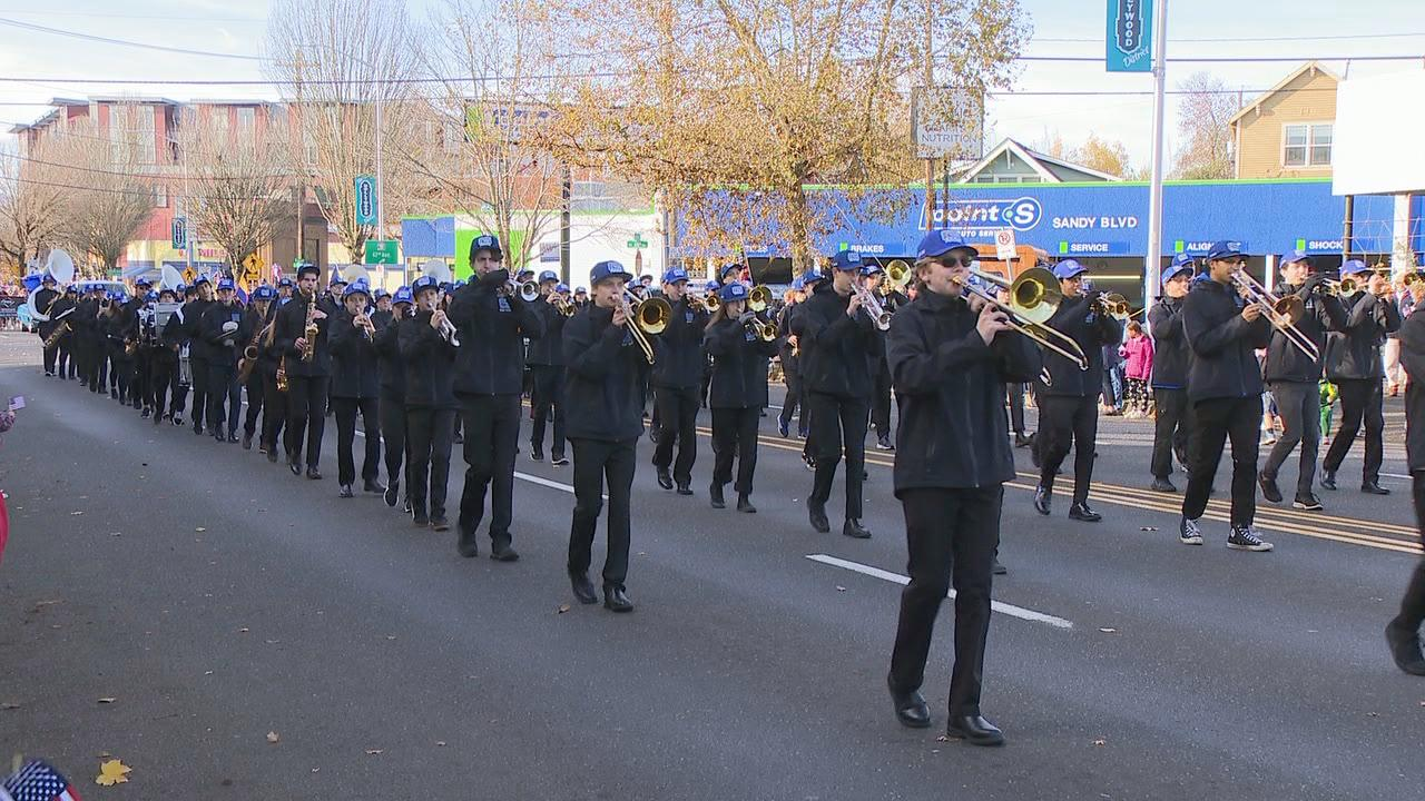 45th annual Portland Veterans Day Parade - 09.jpg