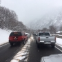 CLOSURE: Little Cottonwood Canyon closed due to avalanche