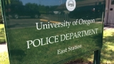 Police: University of Oregon student reports she was groped by a scooter rider