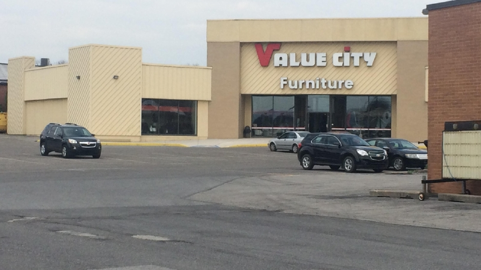 Woman Charged With Setting Fire To Mattress In Furniture Store Wciv