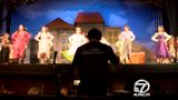River City gets ready for The Music Man at Cascade Theatre