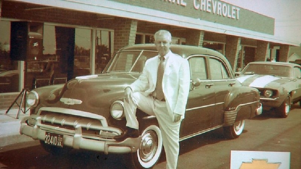 Car Dealerships In Lynchburg Va >> End of An Era for Appomattox Car Dealerships | WSET