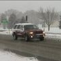 Nevada Highway Patrol Winter Driving Tips