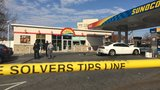 2 men shot near Sunoco gas station in Prince George's County, police say