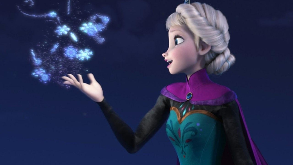Stage version of 'Frozen' to kick off in Denver in 2017