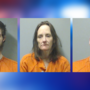 Three suspects arrested in Osage County on multiple charges