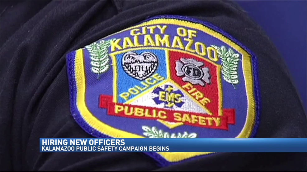 Kdps Accepting Applications For Police Officers Starting In October