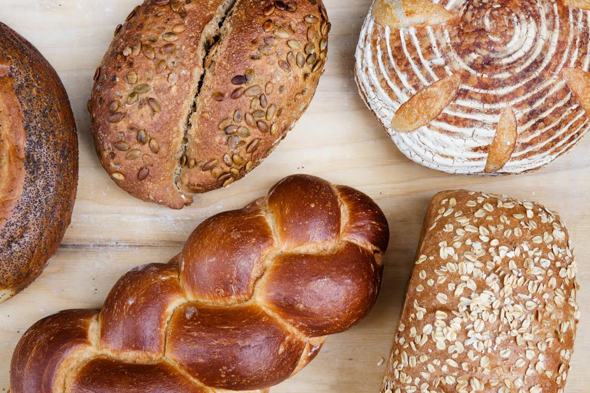 With locations in West Seattle and Capitol Hill, a warm loaf is never too far off thanks to this hip bakery.(Courtesy: Bakery Nouveau)