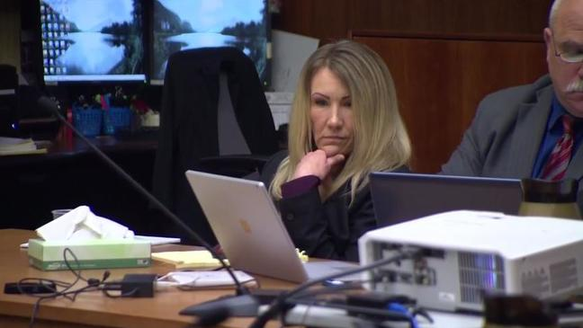 Live updates: Trial underway for woman accused in husband's