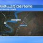 State police, coroner investigate shooting in Huntingdon County