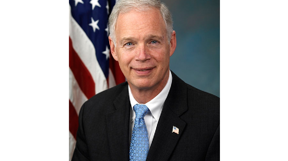 U.S. Sen. Ron Johnson (R-Wisconsin)