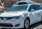 Alphabet's Waymo to launch robotaxis with no human in driver's seat of their Fiat Chrysler Pacifica minivans, Photo Date June 28, 2017 (Waymo  Facebook MGN).png
