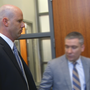 Syracuse firefighter pleads not guilty to felony in connection to fatal hit and run