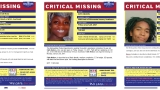 Is there an uptick in the number of missing children in DC?