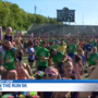 Girls on the Run packed Waldo Stadium for annual 5k